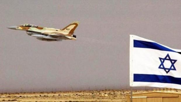 Lübnan'da İsrail alarmı