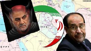 Kasım Süleymani, Nuri Maliki, İhanet Ve İşgal
