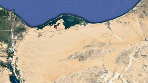 Mısır'da camiye bombalı saldırı: 235 ölü