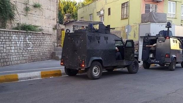 Silvan'da sokağa çıkma yasağı kaldırıldı