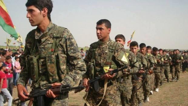 YPG'den Soçi Zirvesi açıklaması!