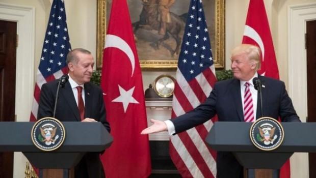 ABD'den YPG'ye silah yardımı açıklaması