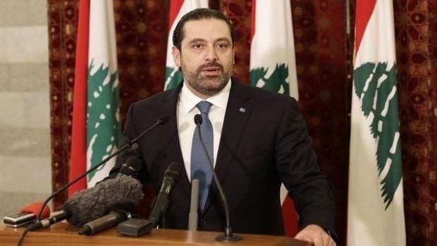 Hariri'den çok konuşulacak Hizbullah yorumu