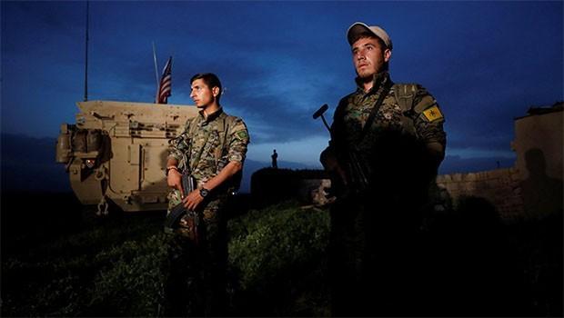 SDG'den 'Yabancı Asker Sayısına' ilişkin açıklama