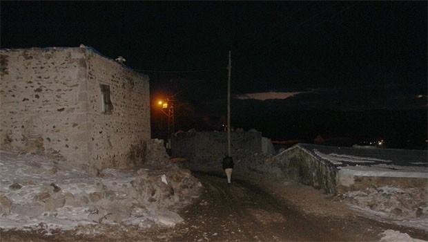 Kürt ilinde kuş gribi vakası... 2 Köy karantinaya alındı!