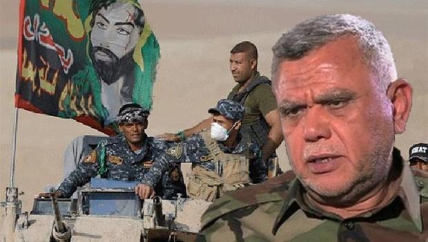 Haşdi Şabi komutanı: Irak seçimlerine katılacağız