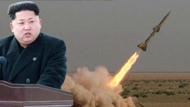 Kuzey Kore: Denemesi yapılan füze tüm ABD topraklarını vurabilecek kapasitede