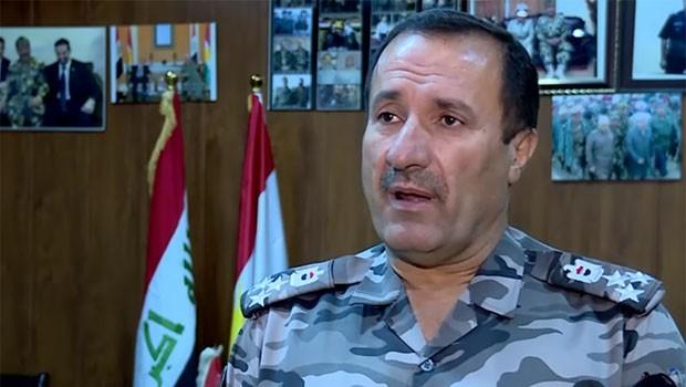 Bağdat, Kerkük'te 13 Kürt Polis şefini görevden aldı