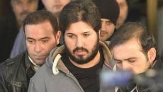 Reza Zarrab mahkemeye getirildi