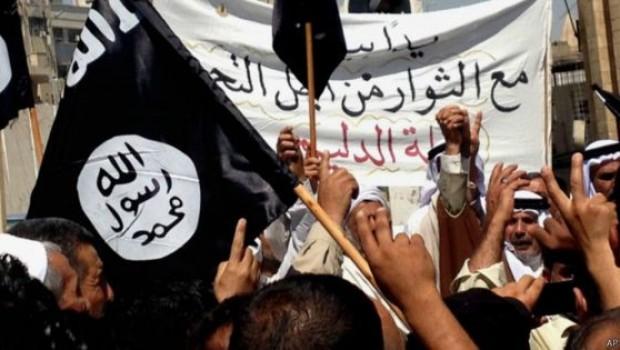 Bağdadi'den IŞİD yöneticilerine Libya talimatı