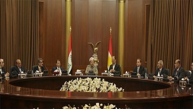 Başkan Barzani: Kerkük ortak yaşamın sembolüdür