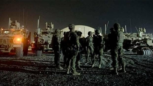 Irak'ın yalanlamasına YNK'li Vekil'den yanıt: ABD askeri Kerkük'te