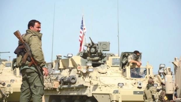 Kerkük'te, ABD öncülüğünde ortak operasyonlar komutanlığı kuruluyor