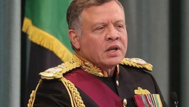 Ürdün Kralı'ndan Erbil-Bağdat krizini çözme girişimi!