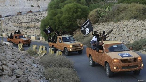 Bağdadi'den IŞİD yöneticilerine yeni ülke talimatı!
