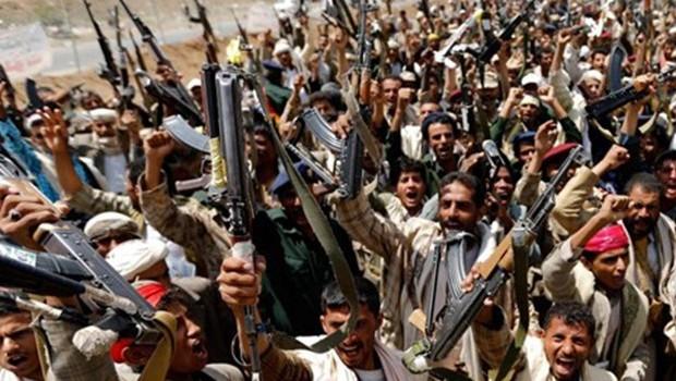Yemen'de Husilere karşı ayaklanma çağrısı yapıldı