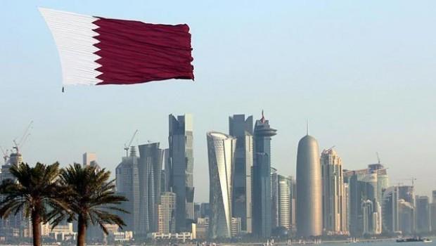 Katar'dan arabuluculuk iddialarına yalanlama