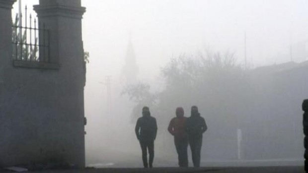 Kürt illerinde soğuk hava etkisini sürdürüyor: -13 derece