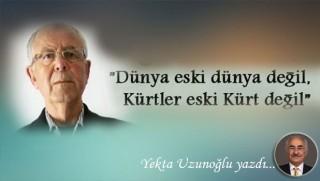 Bir kürdün Türküsü; İhsan Aksoy