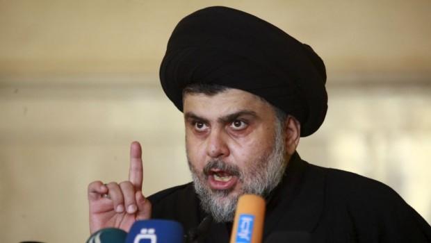 Şii lider Sadr: İsrail'e karşı savaş çağrısı yaptı