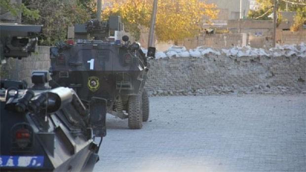 Bitlis Haberleri: Bitliste 43 köy ve mezrada sokağa çıkma yasağı 15