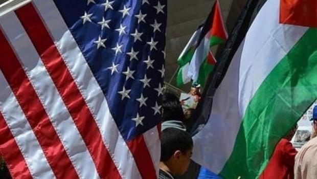 Filistin, ABD ile barış görüşmelerini askıya aldı...
