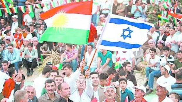 Rus Uzman: Türkiye, İsrail'in Kürt devleti kurma planlarından çekiniyor
