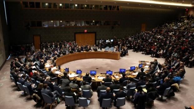 BM Güvenlik Konseyi toplandı.. Gündem Kudüs!