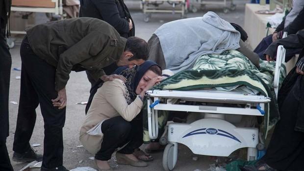 Kirmanşah depreminde hayatını kaybedenlerin sayısı gizleniyor!
