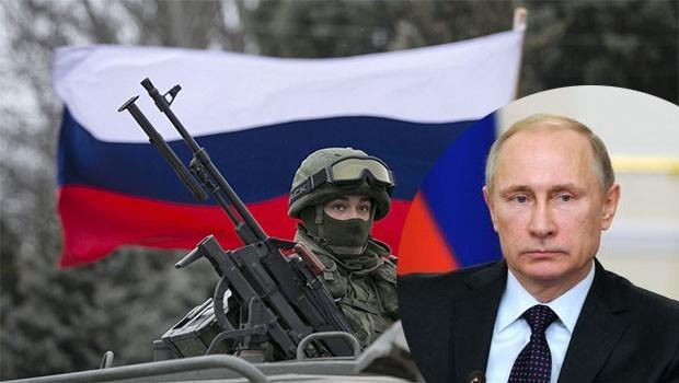 Putin'den flaş talimat... Çekilme emri verdi!