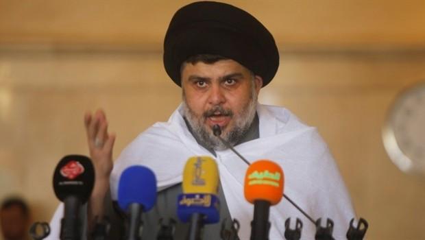 Şii Lider: Silahları bırakıyoruz!