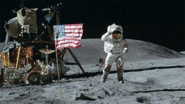 ABD ile Rusya arasında 'Ay'ın fethi' gerilimi