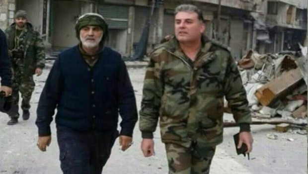 BM Güvenlik Konseyi İranlı Komutan için toplanıyor!