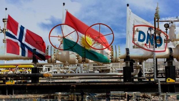 Kürdistan'ın petrol üretimi artıyor!