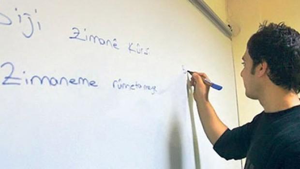 AİHM'den Kürtçe eğitim kararı