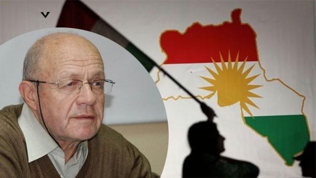 Beşikci: Kürdistan'a sömürge bile diyemiyoruz!