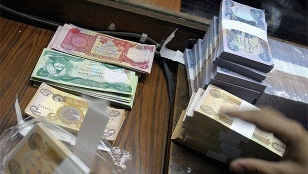 Kürdistan hükümetinden bir ekonomik önlem daha!