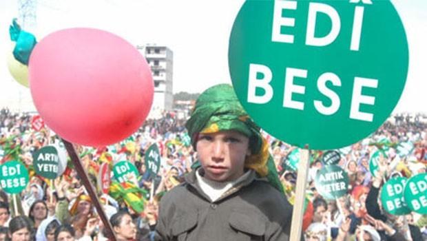 İrlanda hükümetinden Türkiye'ye 'Kürt sorununu' çağrısı