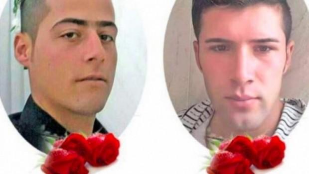 İran rejimi, iki Kürt gencini katletti
