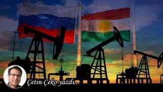 Kürdistan için yeni bir nefes: Rusya!