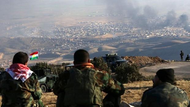 Irak ordusu, Peşmergenin Şengal kararına uymuyor
