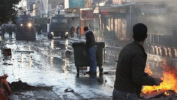Kürdistan hükümeti: Gösteri temel bir haktır ancak şiddet kabul edilemez