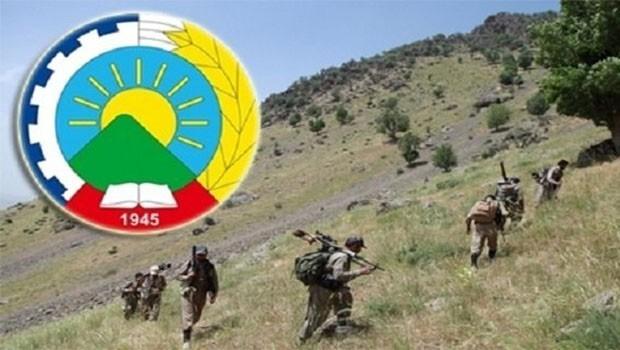 PDK-İ: Bağdat Kürdistan'a saldırmak için bahane arıyor