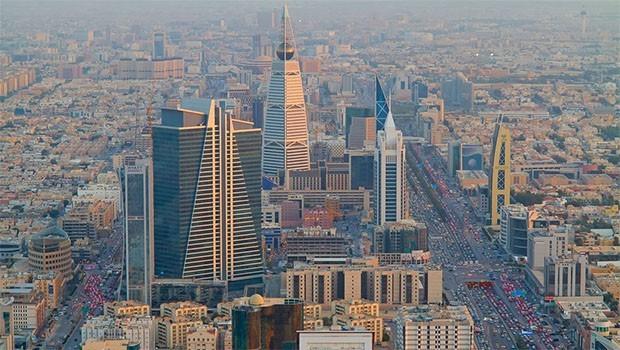Suudi Arabistan'dan 'nükleer enerji' açıklaması