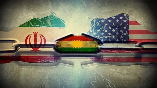 Amerika zavallı, Kürtler zaaflı, İran ise siyasi, ideolojik ve askeri hesaplıdır.