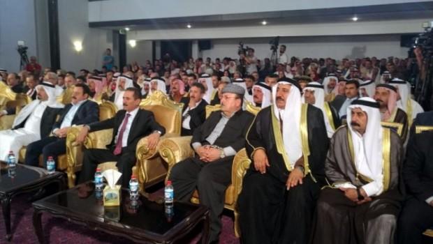 Ninowa Arap Aşiretleri Uyardı: Gösterilerin arkasında dış güçler var