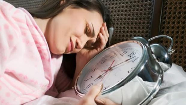 Uykusuzluğa çözüm D vitamini