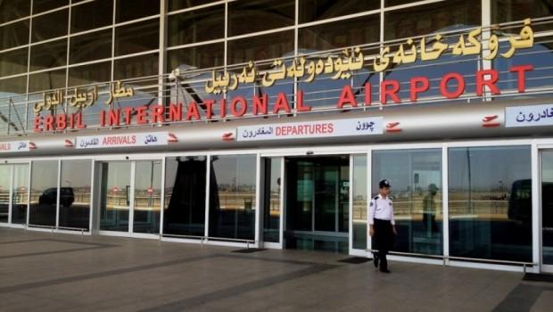 Bağdat, Kürdistan'a uyguladığı uçuş yasağını uzattı