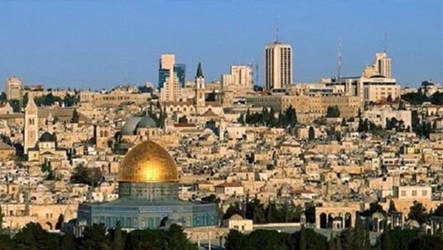 İran'dan Kudüs kararı!