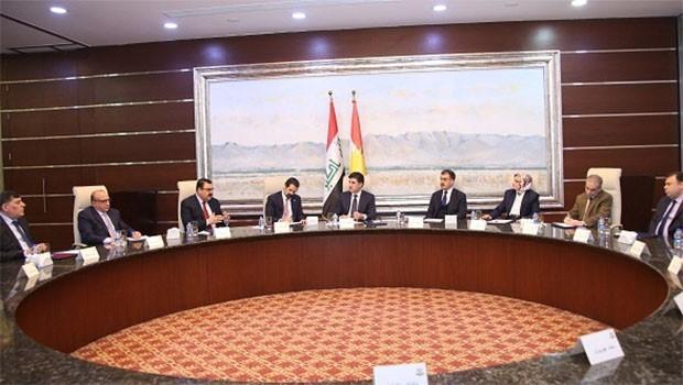 Türkmenlerden hükümete görev talebi